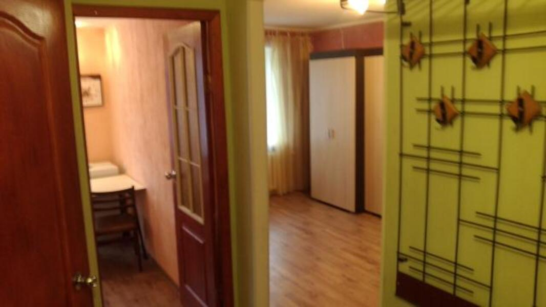 1 комнатная квартира, Харьков, ХТЗ, Генерала Момота (3 й Интернационал) (344440 5)