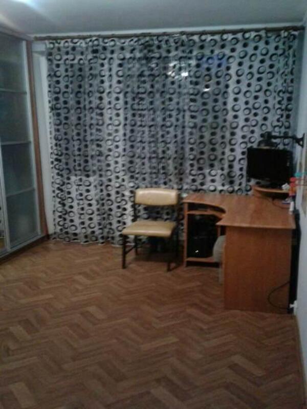 1 комнатная квартира, Харьков, ХТЗ, Франтишека Крала (346310 1)