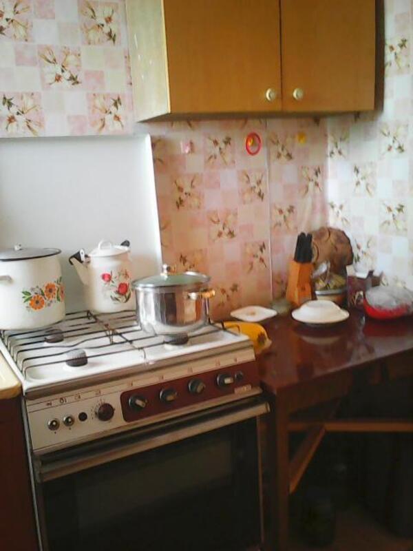 1 комнатная гостинка, Рыжов, Транспортная, Харьковская область (347096 4)