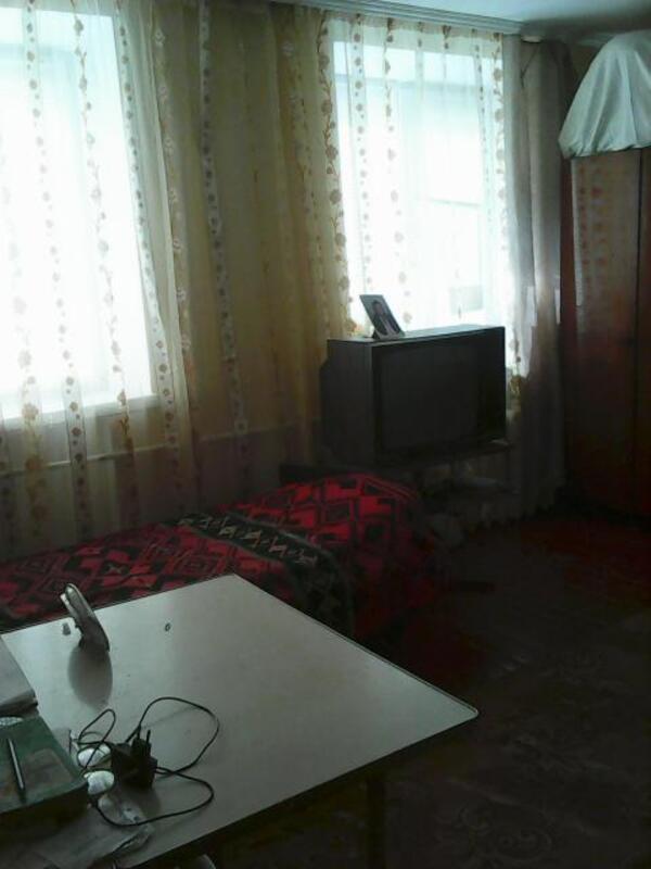 1 комнатная гостинка, Рыжов, Транспортная, Харьковская область (347096 5)