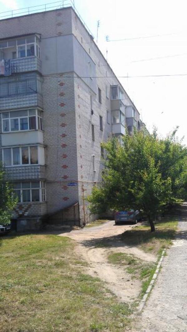 1 комнатная квартира, Боровая, Привокзальная, Харьковская область (347186 3)
