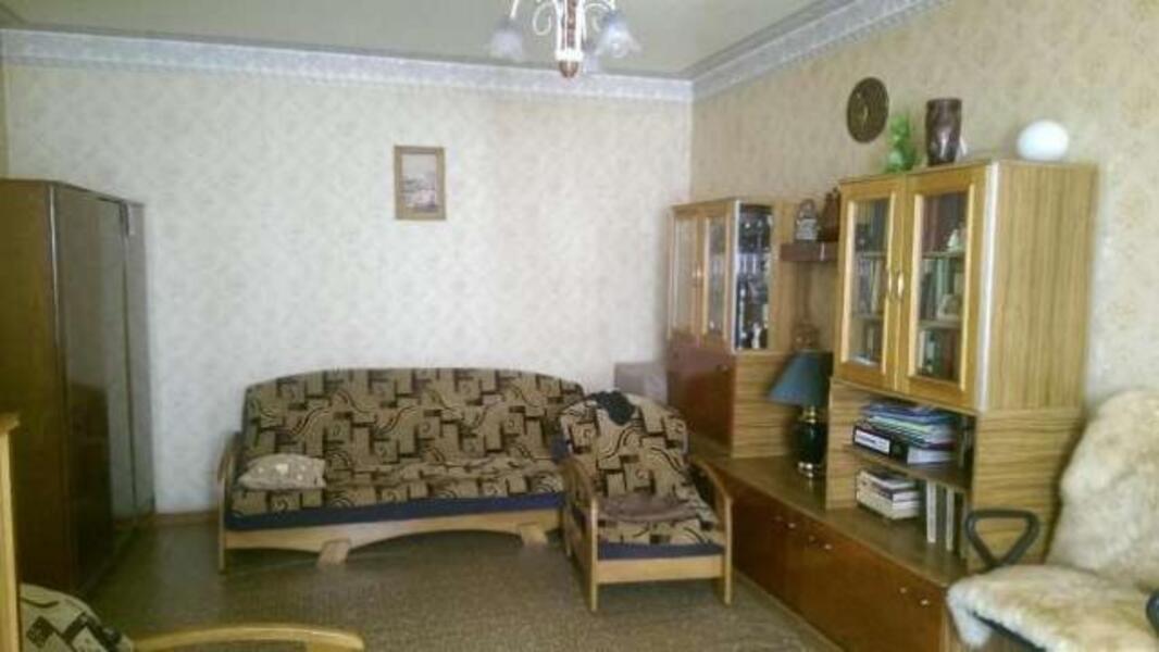 3 комнатная квартира, Харьков, Гагарина метро, Гимназическая наб. (Красношкольная набережная) (348693 7)