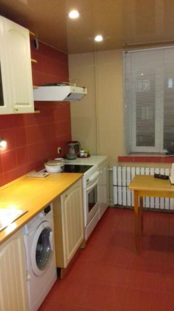 3 комнатная квартира, Харьков, Холодная Гора, Титаренковский пер. (349197 1)