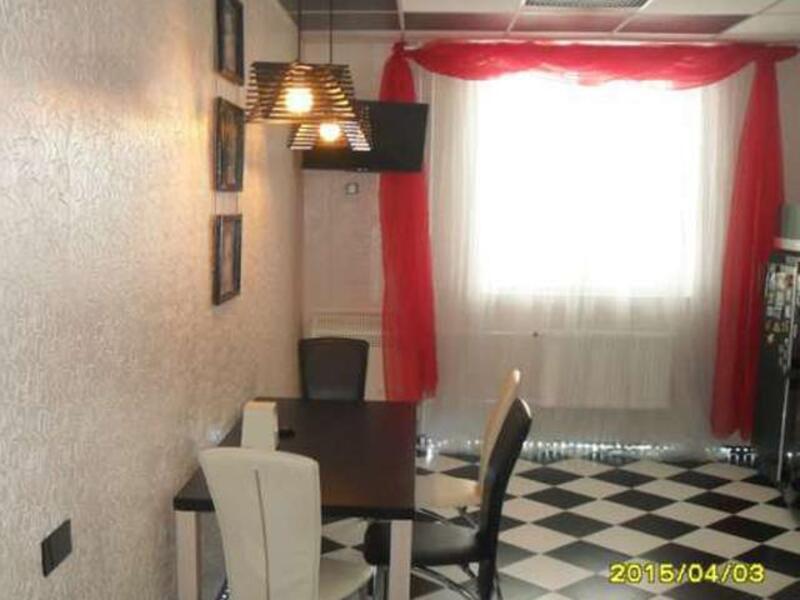 5 комнатная квартира, Харьков, ХТЗ, Индустриальный просп. (Фрунзе проспект) (349588 2)