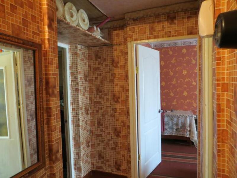 3 комнатная квартира, Мерефа, Леоновская, Харьковская область (350674 3)