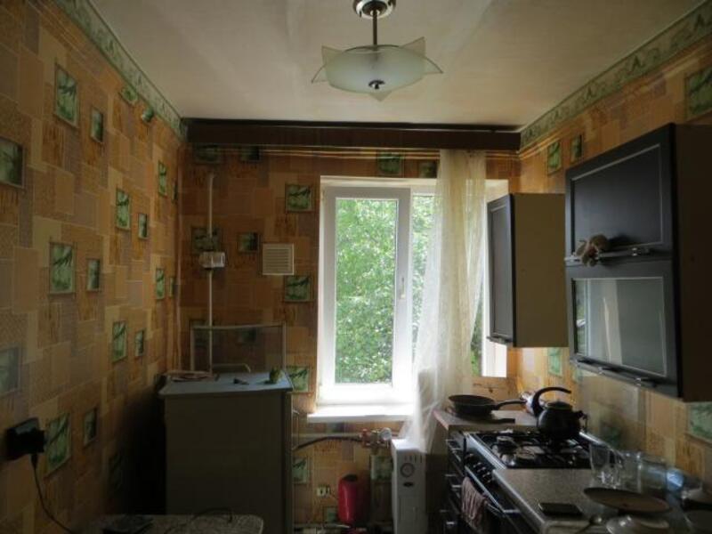 Квартира, 2-комн., Слобожанское (Комсомольское), Змиевской район, Харьковская (Ленина, Советская, Артема)