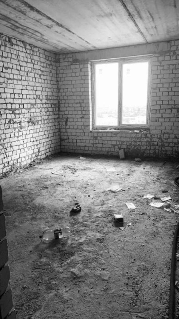 Квартира, 1-комн., Ольшаны, Дергачевский район, Новые дома ул.