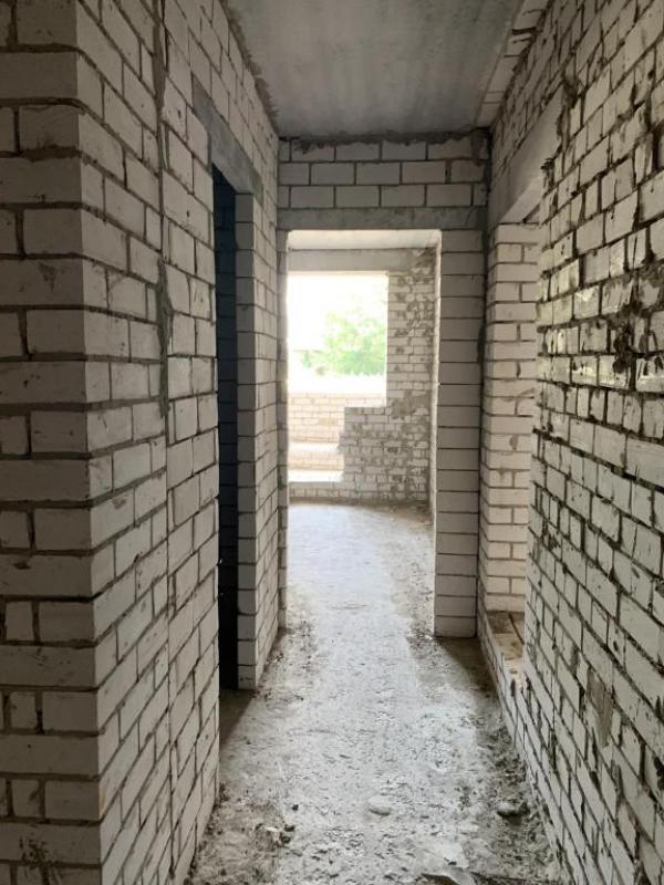 Купить 1-комнатная квартира, Ольшаны, Новые дома ул., Харьковская область