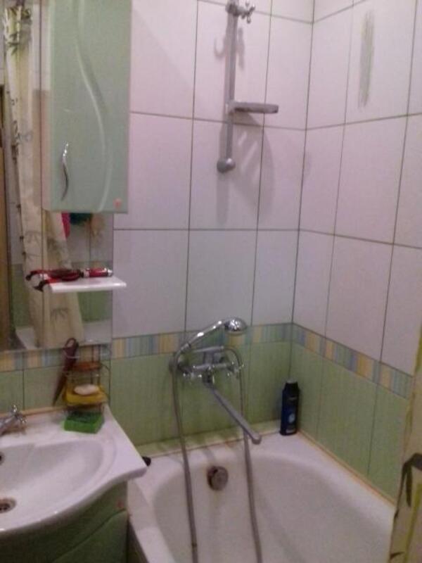 2 комнатная квартира, Харьков, Алексеевка, Архитекторов (353025 1)