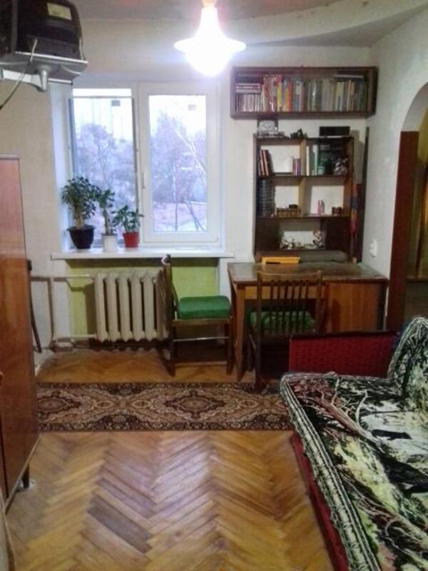 2 комнатная квартира, Харьков, Павлово Поле, 23 Августа (Папанина) (353025 2)