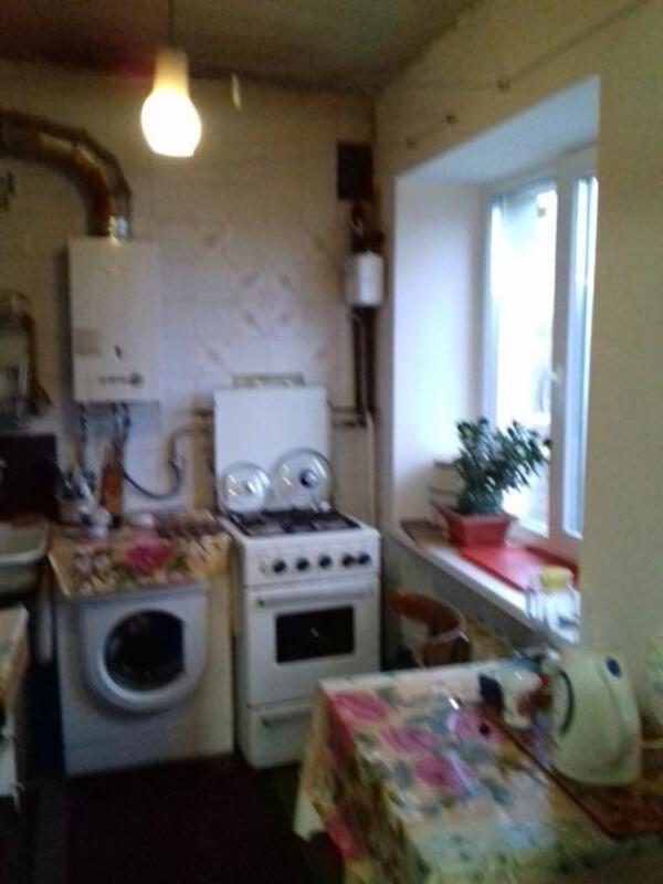 2 комнатная квартира, Харьков, Павлово Поле, 23 Августа (Папанина) (353025 3)