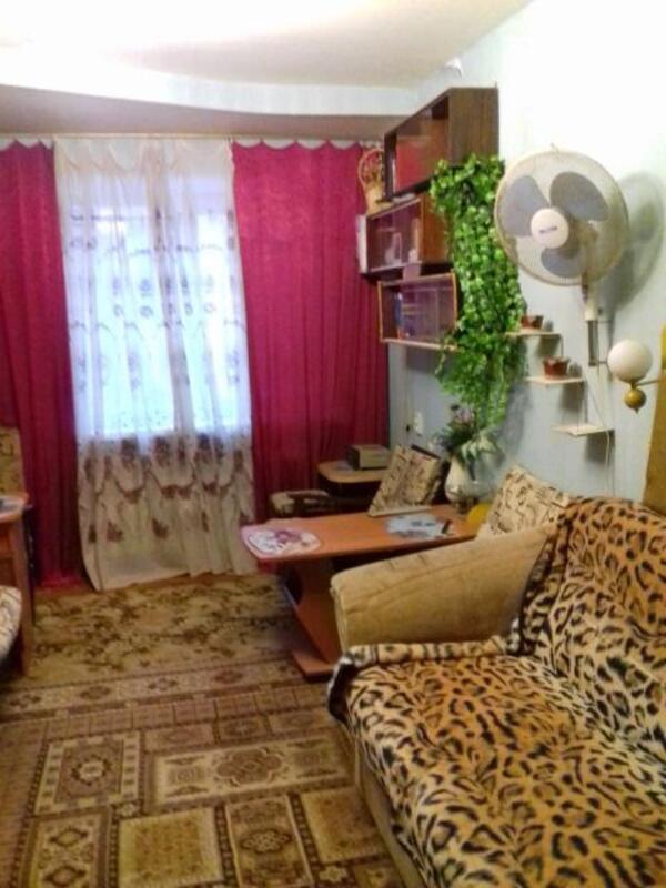 2 комнатная квартира, Харьков, Павлово Поле, 23 Августа (Папанина) (353025 5)