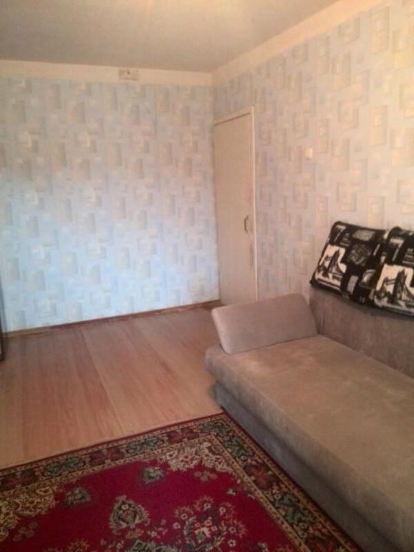 1 комнатная квартира, Харьков, Салтовка, Ферганская (353906 13)