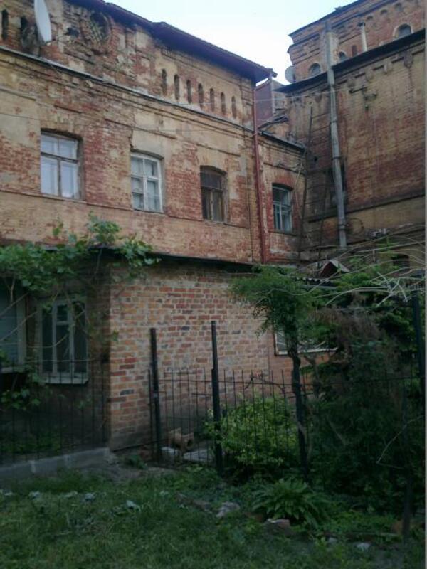 2 комнатная квартира, Харьков, Павлово Поле, Сумгаитская (354130 5)