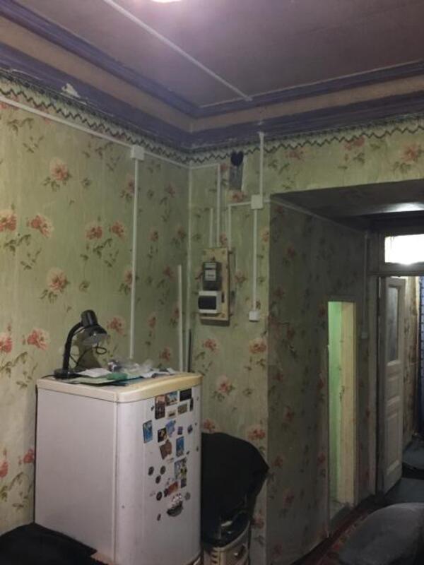 2 комнатная квартира, Харьков, Гагарина метро, Никитинский пер. (356010 12)