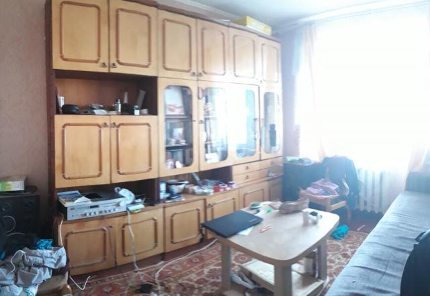 1 комнатная квартира, Слобожанское (Комсомольское), Дружбы (Кирова, Советская. Ленина), Харьковская область (356565 5)
