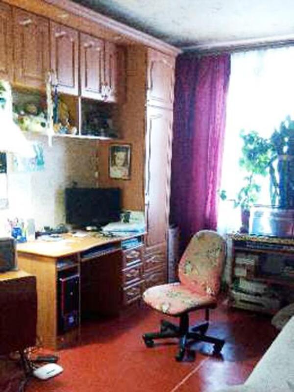 1 комнатная квартира, Харьков, Завод Шевченко, Академика Богомольца (356641 1)