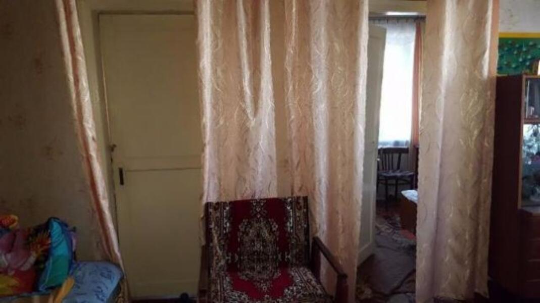 Квартира, 3-комн., Изюм, Изюмский район, Рыживская (Куйбышева)