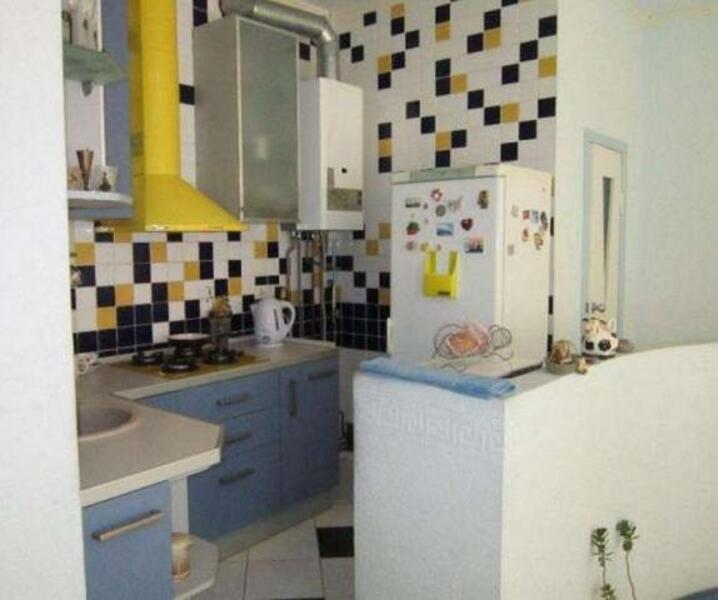 Купить 3-комнатная квартира, Харьков, НАГОРНЫЙ, Искусств (Краснознаменная, Червонопрапорная)