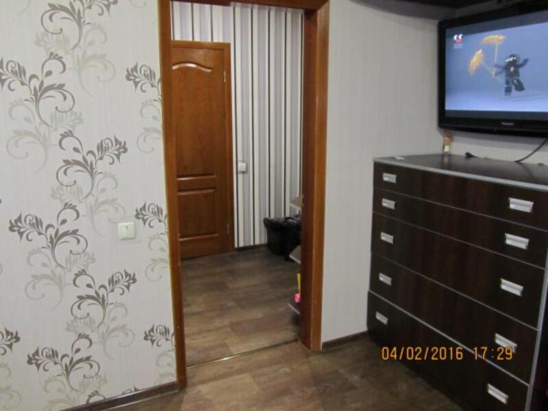 1 комнатная квартира, Харьков, Салтовка, Академика Павлова (357971 10)