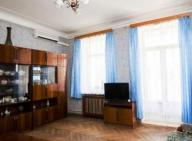 3 комнатная квартира, Харьков, НАГОРНЫЙ, Дарвина (359197 7)