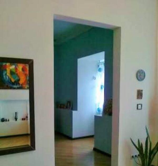 4 комнатная квартира, Харьков, НАГОРНЫЙ, Армянский пер. (359451 3)