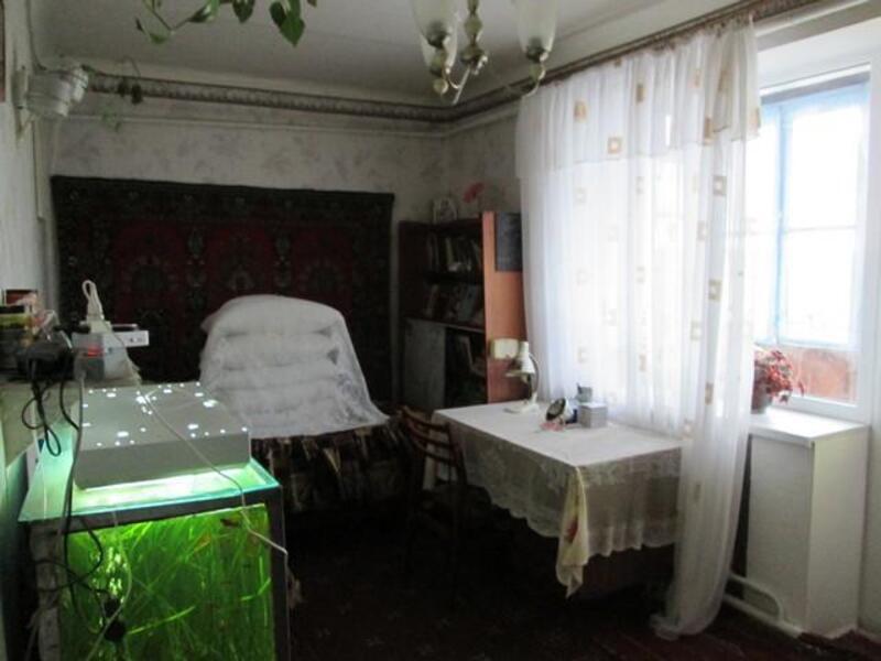 1 комнатная квартира, Пивденное (Харьк.), Гагарина, Харьковская область (359762 4)