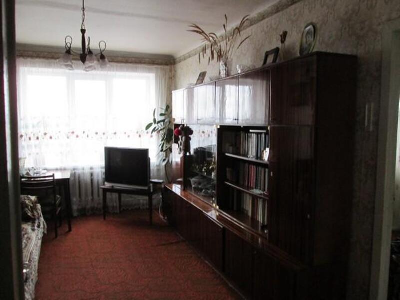 1 комнатная квартира, Пивденное (Харьк.), Гагарина, Харьковская область (359762 5)