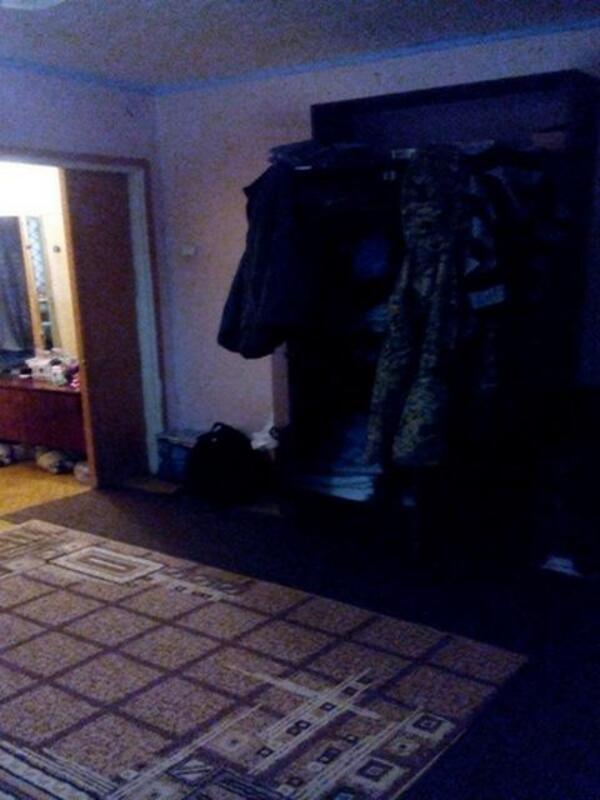 1 комнатная квартира, Боровая, Привокзальная, Харьковская область (359778 1)