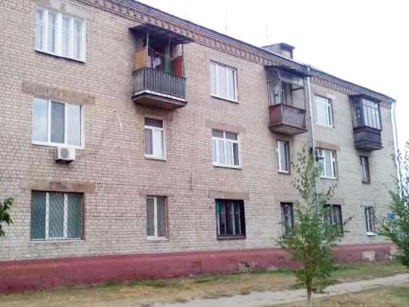 3 комнатная квартира, Харьков, Залютино, Земовский пер. (361655 1)