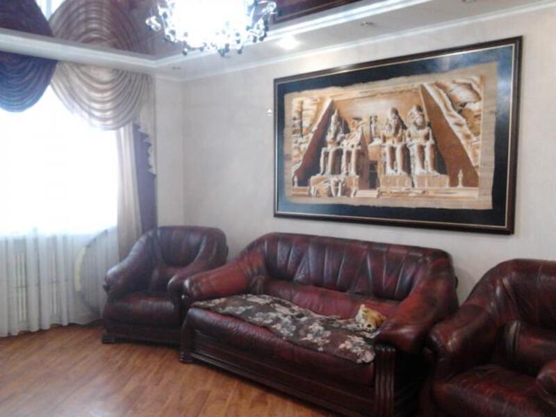 1 комнатная квартира, Харьков, Рогань жилмассив, Роганская (362266 14)