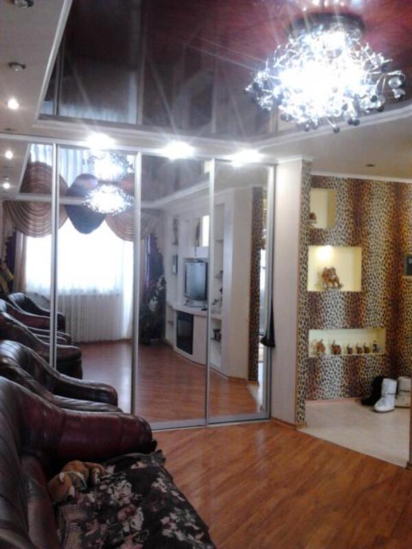 1 комнатная квартира, Харьков, Рогань жилмассив, Роганская (362266 16)