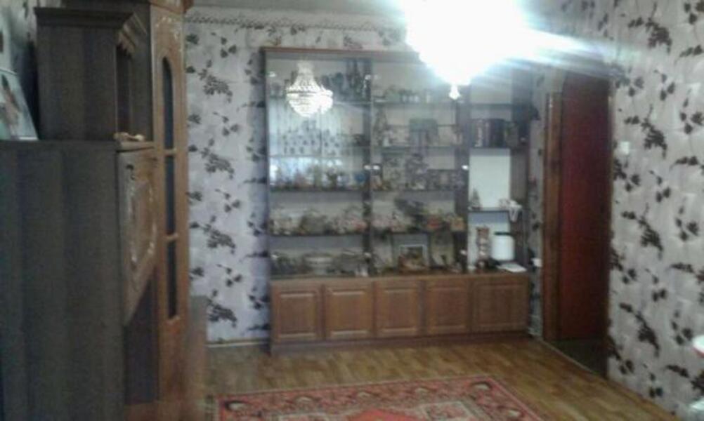 2 комнатная квартира, Харьков, Спортивная метро, Оренбургская (363199 5)