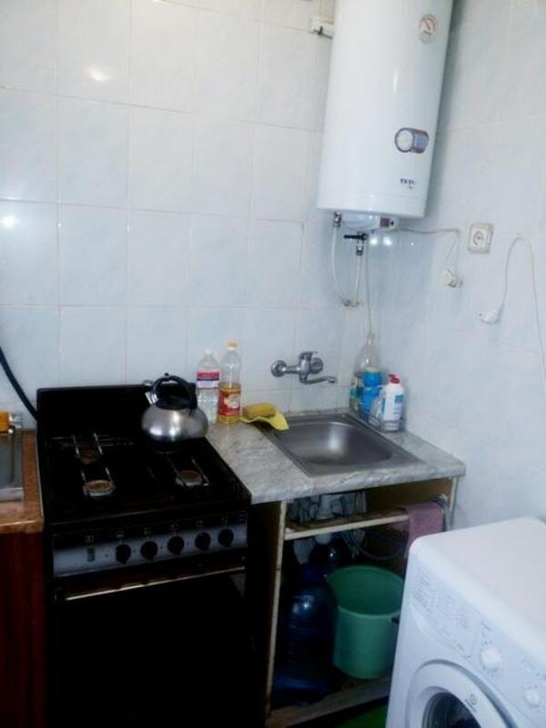 1 комнатная гостинка, Харьков, ПАВЛОВКА, Клочковская (365302 6)
