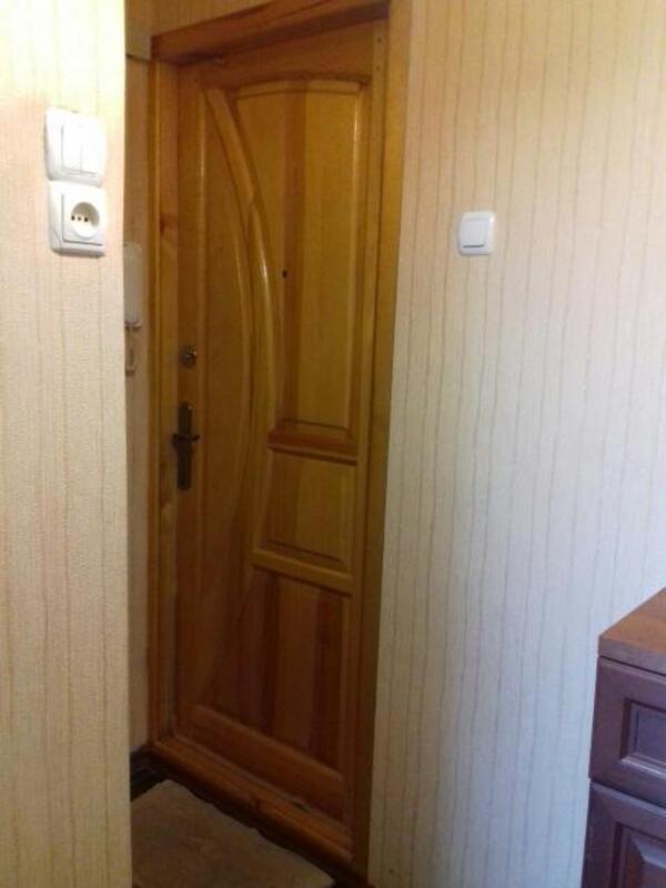 1 комнатная квартира, Харьков, Северная Салтовка, Родниковая (Красного милиционера, Кирова) (365580 4)