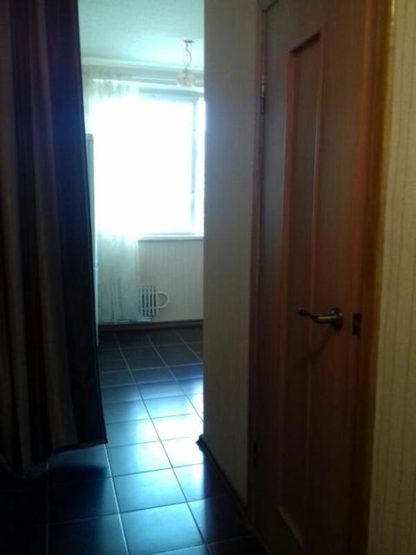1 комнатная квартира, Харьков, Северная Салтовка, Родниковая (Красного милиционера, Кирова) (365580 5)