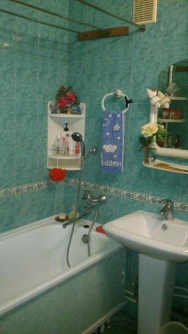 1 комнатная квартира, Харьков, Новые Дома, Маршала Федоренка (366136 5)