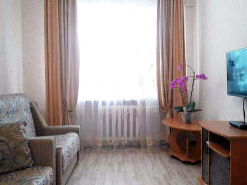 1 комнатная квартира, Золочев, Харьковская область (366612 1)