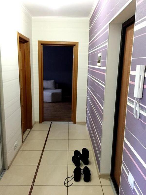 3 комнатная квартира, Песочин, Комарова, Харьковская область (366982 4)