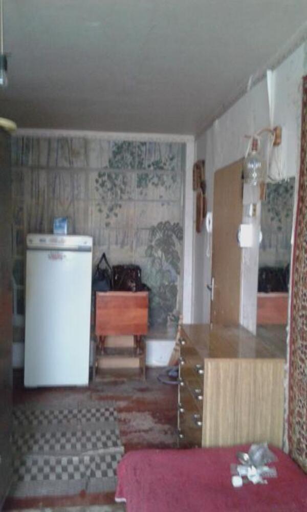 1 комнатная гостинка, Харьков, Холодная Гора, Петра Болбочана (Клапцова) (367257 3)