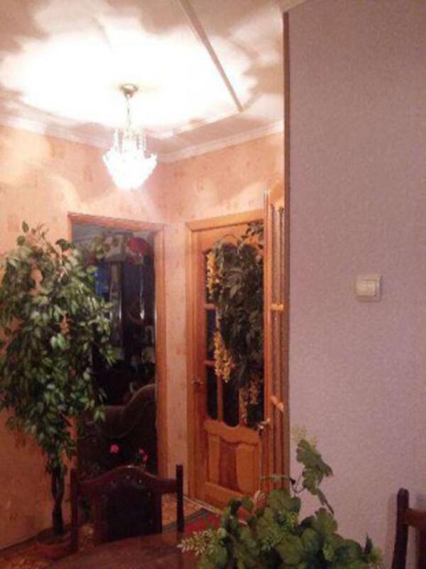 3 комнатная квартира, Харьков, ЦЕНТР, Дарвина (367635 3)