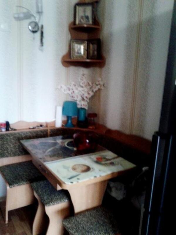 1 комнатная гостинка, Харьков, Масельского метро, Библыка (2 й Пятилетки) (367665 12)