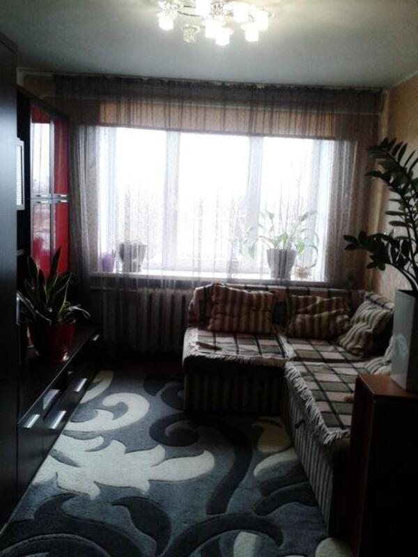 1 комнатная гостинка, Харьков, Масельского метро, Библыка (2 й Пятилетки) (367665 13)
