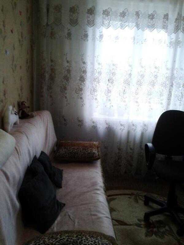 1 комнатная гостинка, Харьков, Масельского метро, Библыка (2 й Пятилетки) (367665 14)