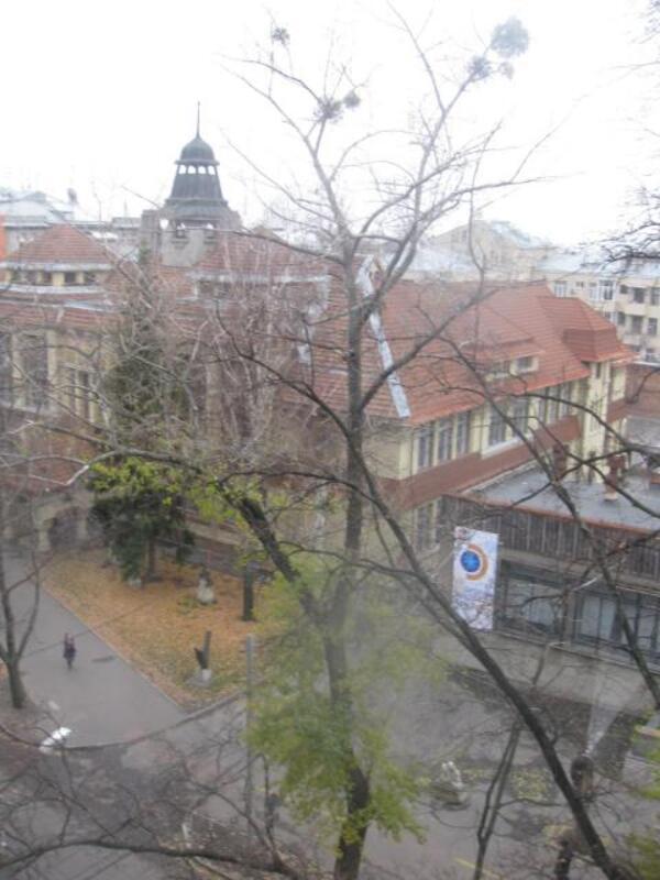 3 комнатная квартира, Харьков, Салтовка, Барабашова (368803 1)