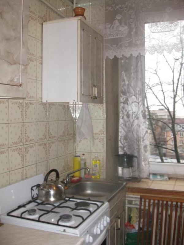 3 комнатная квартира, Харьков, Салтовка, Барабашова (368803 2)