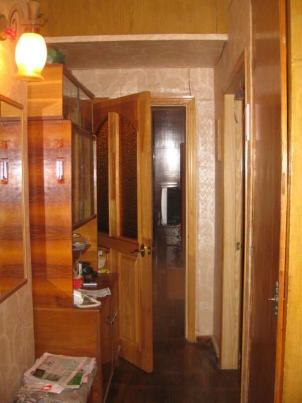 3 комнатная квартира, Харьков, Салтовка, Барабашова (368803 4)