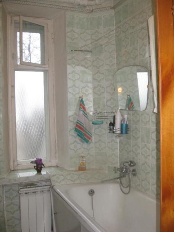 3 комнатная квартира, Харьков, Салтовка, Барабашова (368803 5)