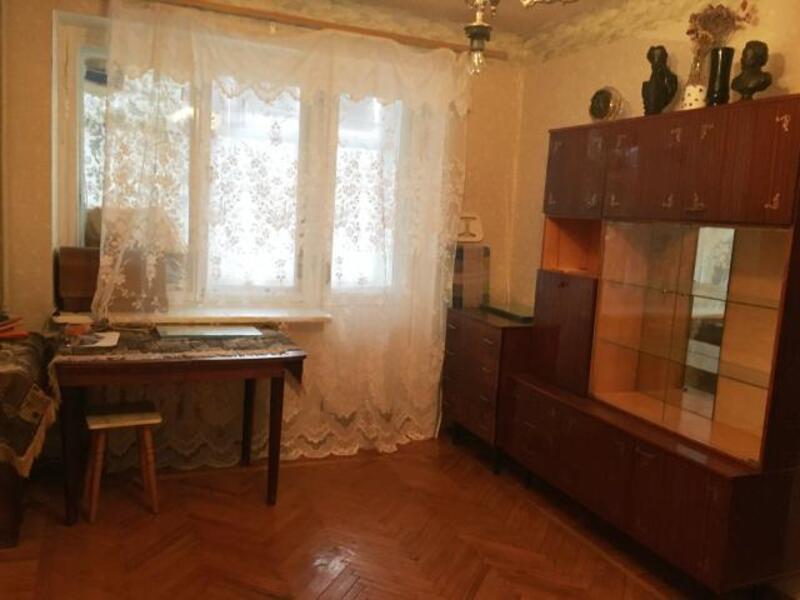 2 комнатная квартира, Харьков, Павлово Поле, Деревянко (370004 16)