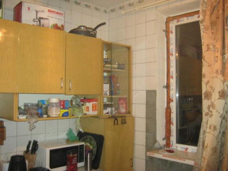 1 комнатная квартира, Харьков, Салтовка, Героев Труда (370844 4)